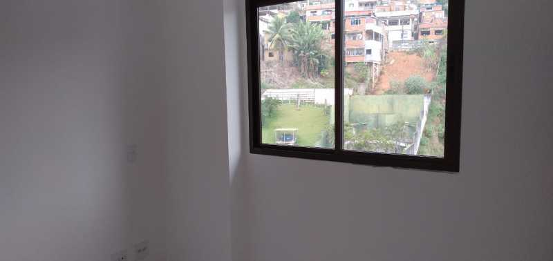 2 quartos 5 - Apartamento 2 quartos à venda Barra, Muriaé - R$ 371.805 - MTAP20007 - 6