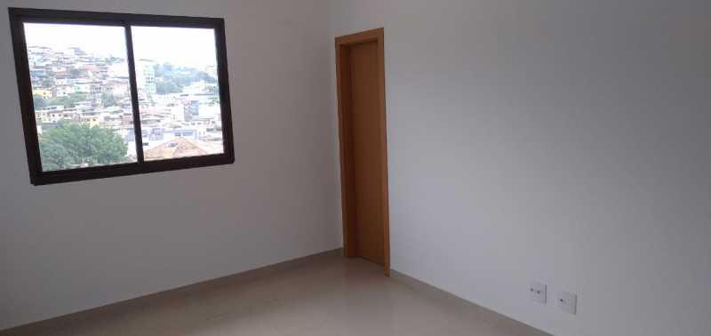 2 quartos 6 - Apartamento 2 quartos à venda Barra, Muriaé - R$ 371.805 - MTAP20007 - 7