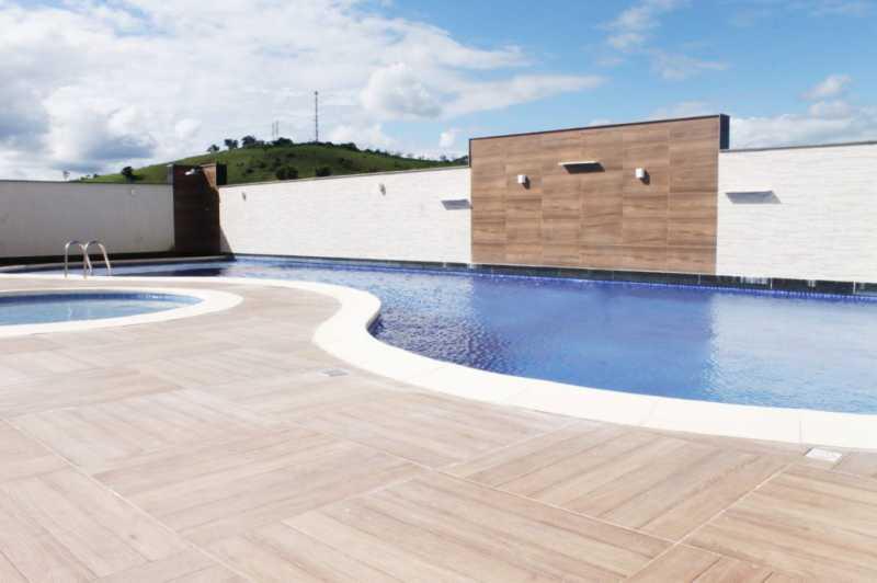 PISCINA-scaled - Apartamento 2 quartos à venda Barra, Muriaé - R$ 371.805 - MTAP20007 - 13