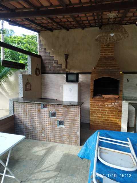 7b297980-e467-4284-887f-06b60d - Casa 3 quartos para alugar Santa Mônica, Guarapari - MTCA30001 - 8