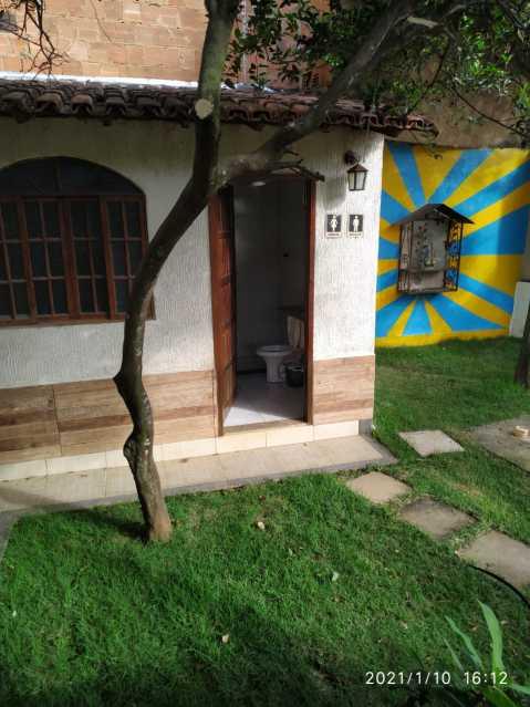 b4b1f769-f302-4b3a-9fb1-ce1226 - Casa 3 quartos para alugar Santa Mônica, Guarapari - MTCA30001 - 4