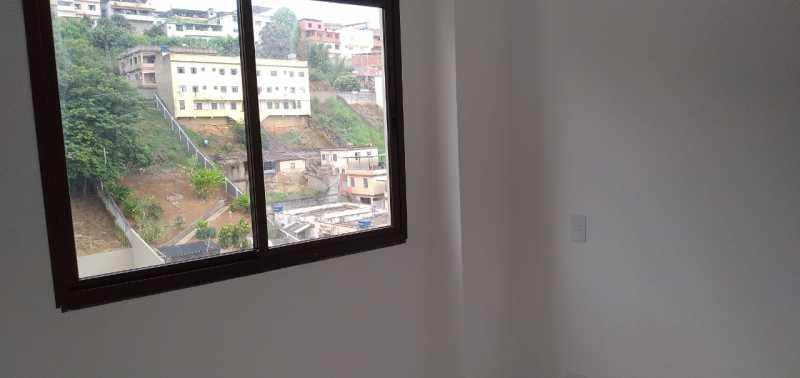 3 quartos 3 - Apartamento 3 quartos à venda Barra, Muriaé - R$ 577.500 - MTAP30004 - 6