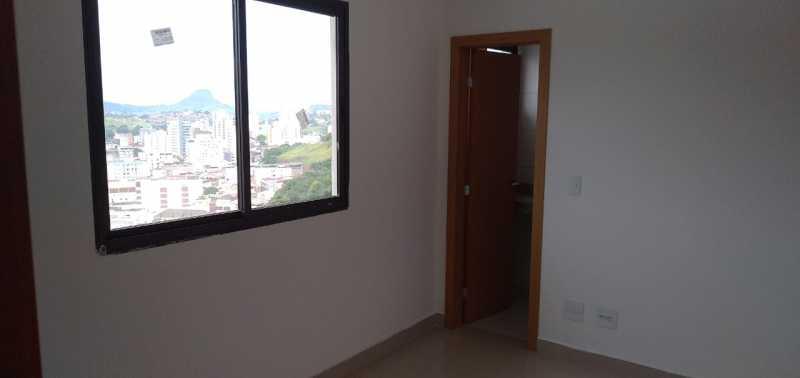 cobertura 2 quartos 5 - Cobertura 2 quartos à venda Barra, Muriaé - R$ 766.500 - MTCO20001 - 11