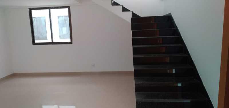 cobertura 2 quartos 6 - Cobertura 2 quartos à venda Barra, Muriaé - R$ 766.500 - MTCO20001 - 4
