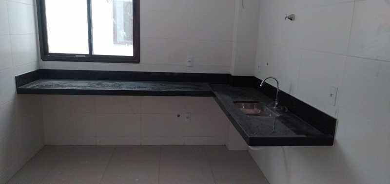 cobertura 2 quartos 7 - Cobertura 2 quartos à venda Barra, Muriaé - R$ 766.500 - MTCO20001 - 8