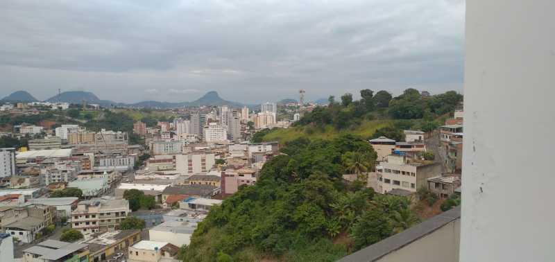 cobertura 2 quartos 10 - Cobertura 2 quartos à venda Barra, Muriaé - R$ 766.500 - MTCO20001 - 12
