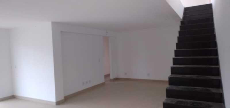 cobertura 2 quartos 1 - Cobertura 3 quartos à venda Barra, Muriaé - R$ 1.090.000 - MTCO30001 - 9