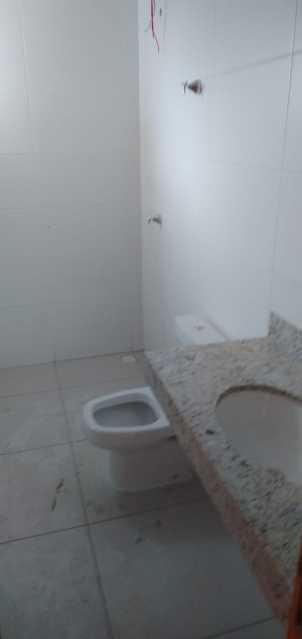 cobertura 3 quartos 1 - Cobertura 3 quartos à venda Barra, Muriaé - R$ 1.090.000 - MTCO30001 - 14