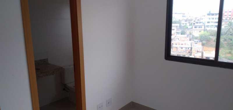cobertura 3 quartos 3 - Cobertura 3 quartos à venda Barra, Muriaé - R$ 1.090.000 - MTCO30001 - 12
