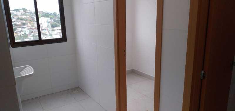 cobertura 3 quartos 6 - Cobertura 3 quartos à venda Barra, Muriaé - R$ 1.090.000 - MTCO30001 - 13