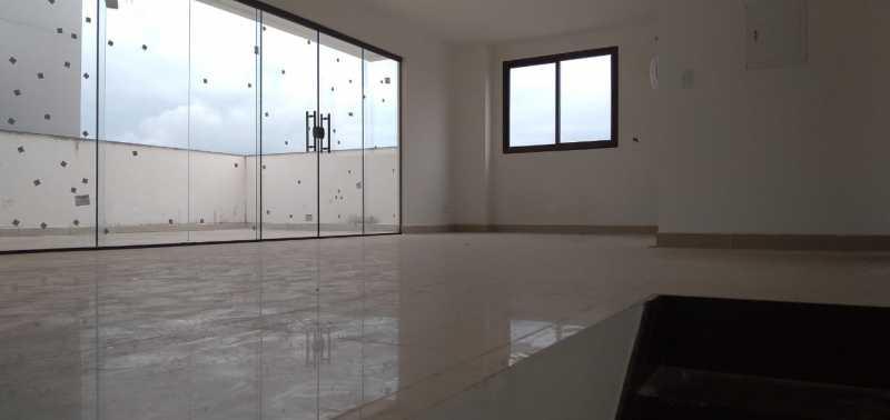cobertura 3 quartos 9 - Cobertura 3 quartos à venda Barra, Muriaé - R$ 1.090.000 - MTCO30001 - 8