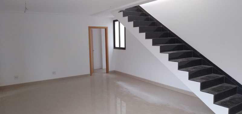 cobertura 3 quartos 10 - Cobertura 3 quartos à venda Barra, Muriaé - R$ 1.090.000 - MTCO30001 - 10