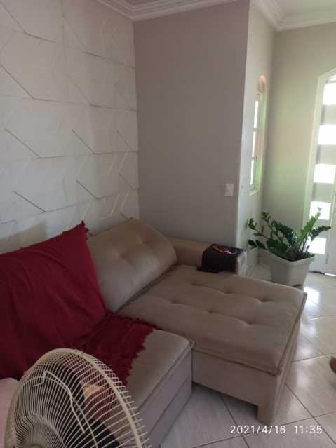1c9b2e9d-d0ce-428f-8166-2cf1f3 - Casa 4 quartos à venda São Francisco, Muriaé - R$ 650.000 - MTCA40003 - 5