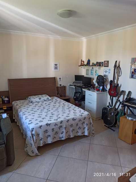 2f6a3eac-0f04-488e-9fc0-64ade7 - Casa 4 quartos à venda São Francisco, Muriaé - R$ 650.000 - MTCA40003 - 13