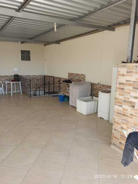 191dc634-0082-4970-b150-2a4097 - Casa 4 quartos à venda São Francisco, Muriaé - R$ 650.000 - MTCA40003 - 11