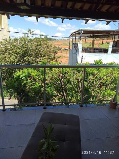 4017fcdb-2c87-4dcc-a4f7-dbe745 - Casa 4 quartos à venda São Francisco, Muriaé - R$ 650.000 - MTCA40003 - 3