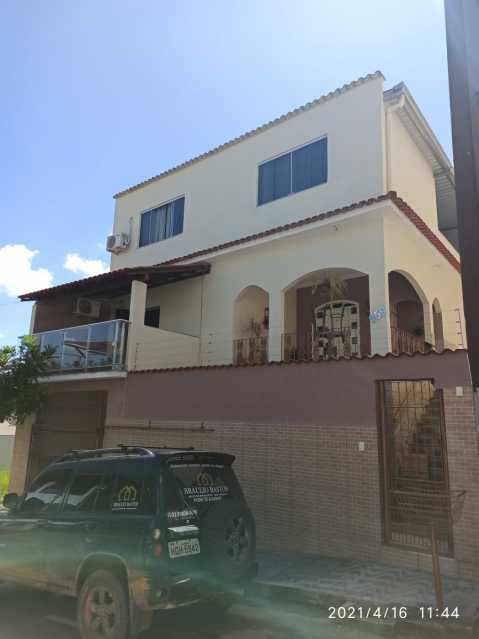 6583f7e5-1ffb-4819-9939-956feb - Casa 4 quartos à venda São Francisco, Muriaé - R$ 650.000 - MTCA40003 - 1