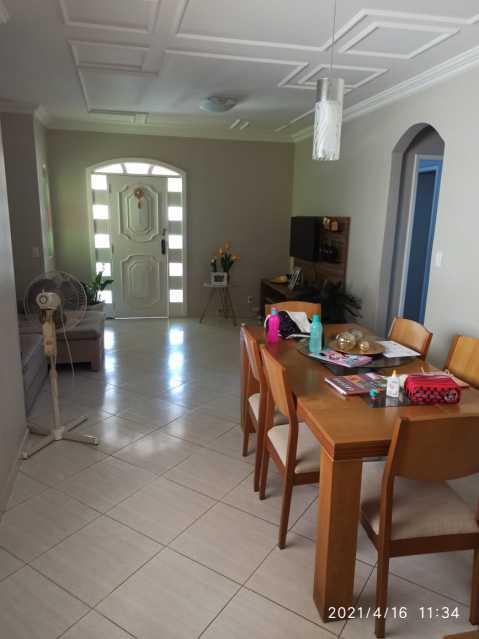 a89d1f11-bba5-4a8d-82eb-0a393f - Casa 4 quartos à venda São Francisco, Muriaé - R$ 650.000 - MTCA40003 - 6