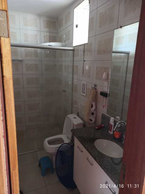 bad79e4d-20b2-4ed7-9d40-2a87fe - Casa 4 quartos à venda São Francisco, Muriaé - R$ 650.000 - MTCA40003 - 28