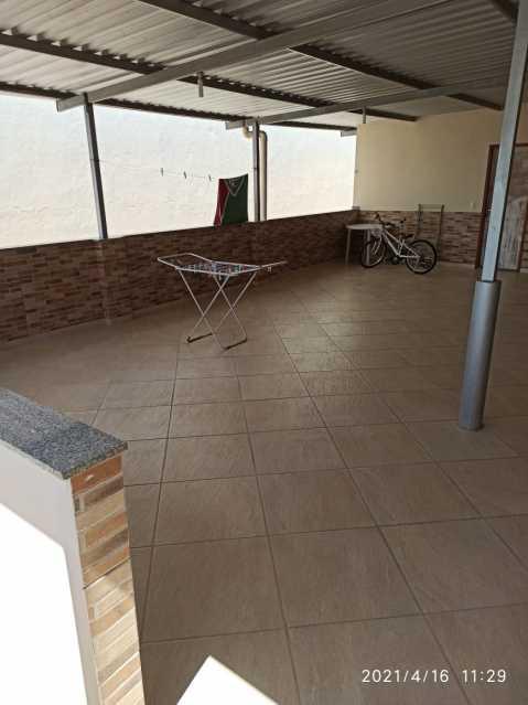 f1d5de92-55ab-4d44-bbdf-41d920 - Casa 4 quartos à venda São Francisco, Muriaé - R$ 650.000 - MTCA40003 - 12
