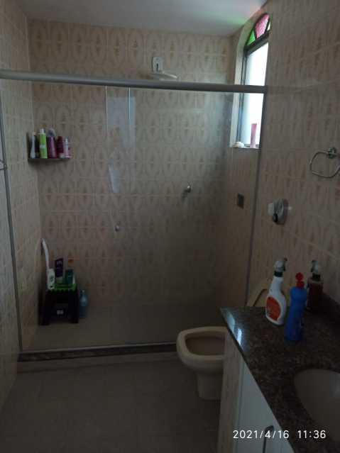 f7213921-a1f8-480c-a0c9-46fff3 - Casa 4 quartos à venda São Francisco, Muriaé - R$ 650.000 - MTCA40003 - 27