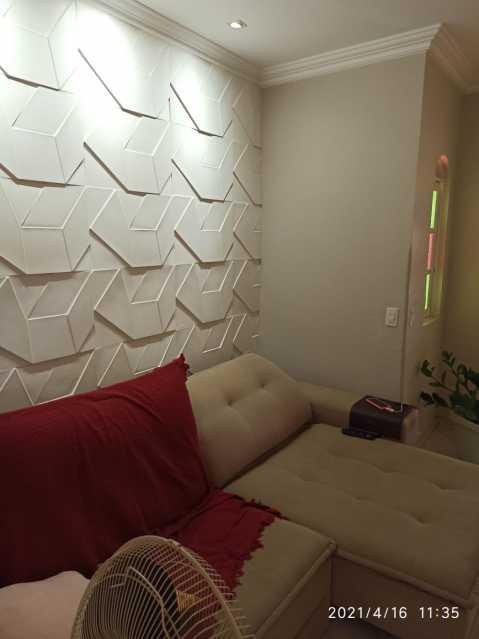 feaac5e6-4693-4c01-8a4c-cb0f0f - Casa 4 quartos à venda São Francisco, Muriaé - R$ 650.000 - MTCA40003 - 4