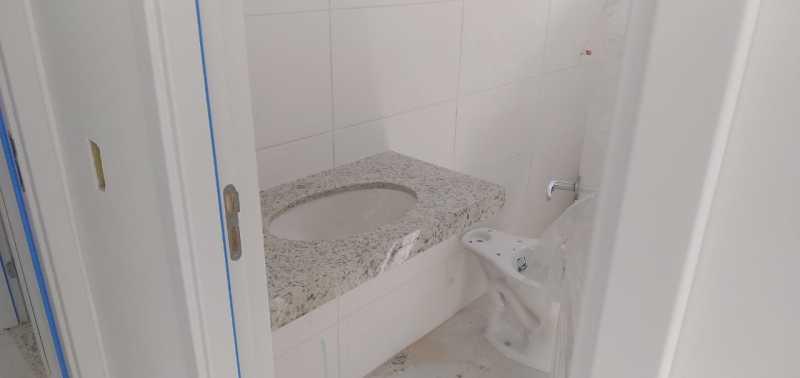 6ef629e6-7a87-492d-a208-5765ae - Apartamento 2 quartos à venda CENTRO, Muriaé - R$ 265.000 - MTAP20008 - 11