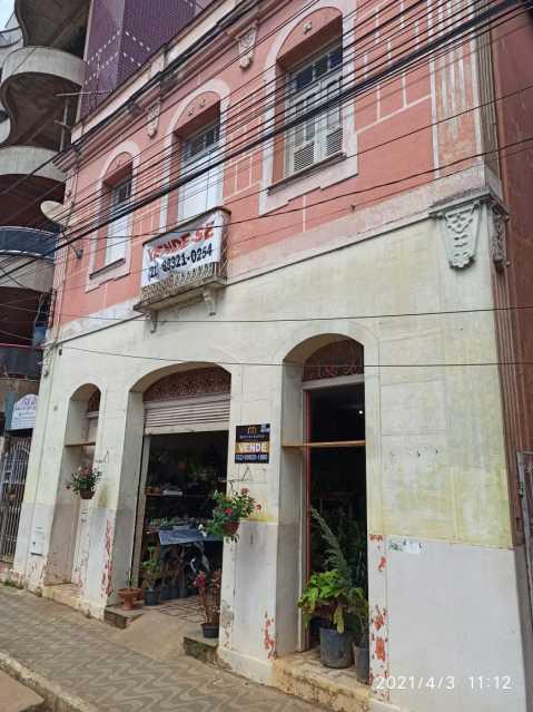 885eef86-1b12-4df9-8557-38a05d - Casa à venda Barra, Muriaé - R$ 1.200.000 - MTCA00004 - 3