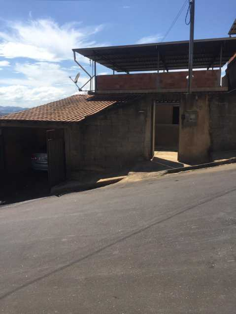 82c93b3e-393b-4c30-b3e2-66a302 - Casa 2 quartos à venda João XXIII, Muriaé - R$ 230.000 - MTCA20008 - 1