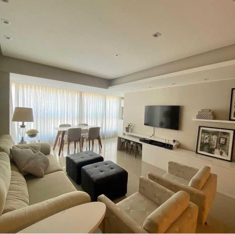 8e20dfba-2e2e-4db5-8468-3b1618 - Apartamento 3 quartos à venda Coronel Izalino, Muriaé - R$ 650.000 - MTAP30005 - 1
