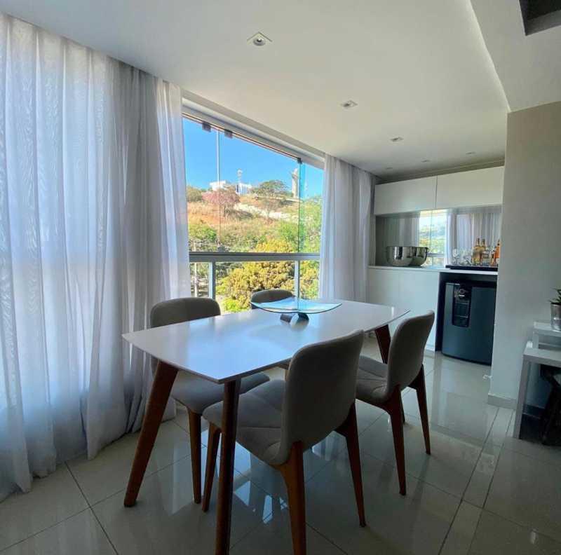 031eada0-2b1e-4c38-92cd-ea45e9 - Apartamento 3 quartos à venda Coronel Izalino, Muriaé - R$ 650.000 - MTAP30005 - 3