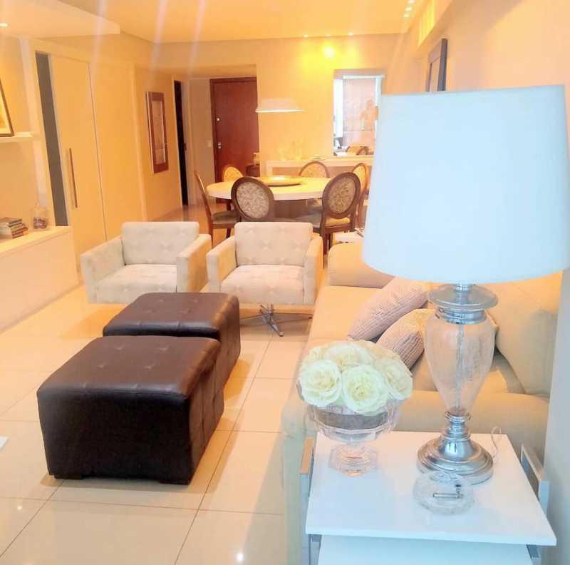 45bc8140-be87-4777-94ee-d0a194 - Apartamento 3 quartos à venda Coronel Izalino, Muriaé - R$ 650.000 - MTAP30005 - 4