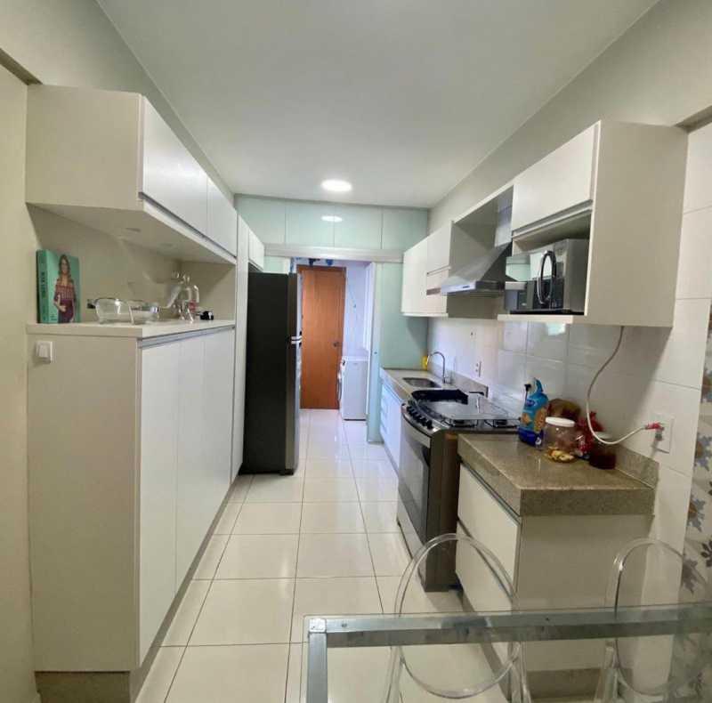 596a5cbd-a44a-417e-ba4c-314152 - Apartamento 3 quartos à venda Coronel Izalino, Muriaé - R$ 650.000 - MTAP30005 - 6