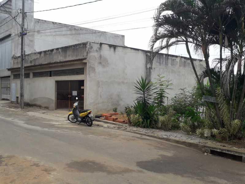 2b546ec0-c9e4-4eff-a1b9-43bff3 - Casa 3 quartos à venda São Francisco, Muriaé - R$ 550.000 - MTCA30004 - 3