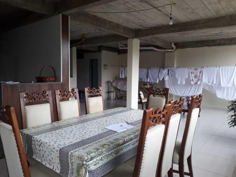 af42e848-979f-4eea-b776-cf4157 - Casa 3 quartos à venda São Francisco, Muriaé - R$ 550.000 - MTCA30004 - 17