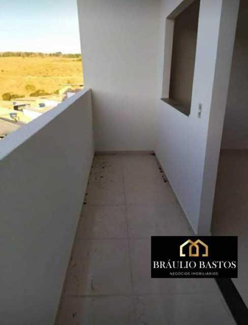Slide3 - Casa 2 quartos à venda Alto Do Castelo, Muriaé - R$ 250.000 - MTCA20009 - 9