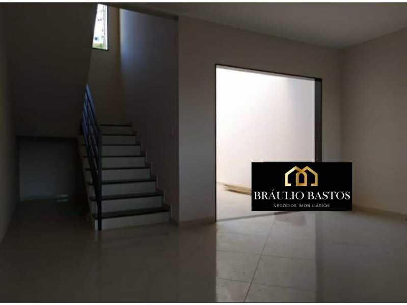 Slide4 - Casa 2 quartos à venda Alto Do Castelo, Muriaé - R$ 250.000 - MTCA20009 - 5