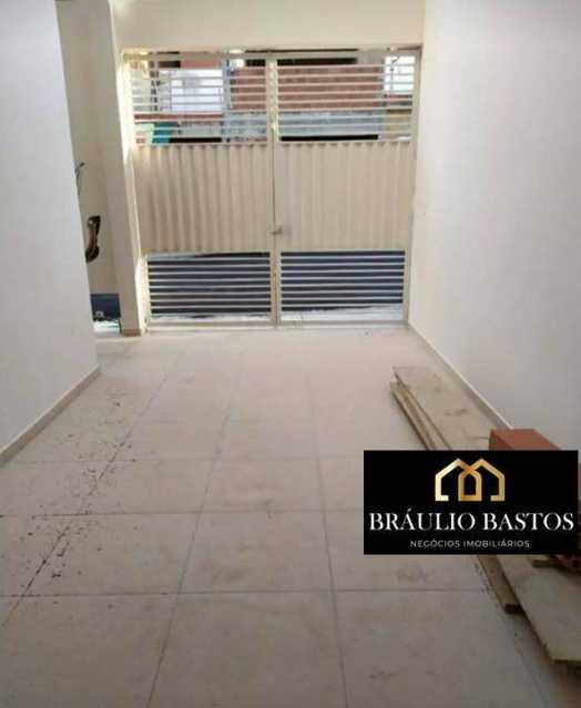 Slide6 - Casa 2 quartos à venda Alto Do Castelo, Muriaé - R$ 250.000 - MTCA20009 - 3