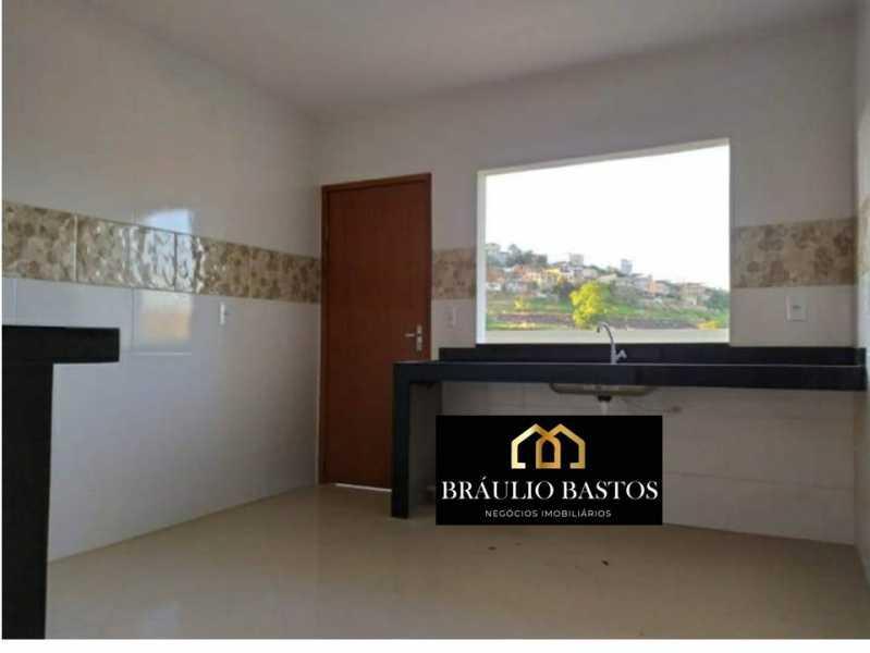 Slide10 - Casa 2 quartos à venda Alto Do Castelo, Muriaé - R$ 250.000 - MTCA20009 - 7