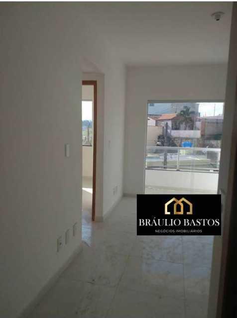Slide1 - Apartamento 2 quartos à venda Porto Belo, Muriaé - R$ 160.000 - MTAP20009 - 4