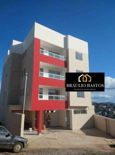 Slide2 - Apartamento 2 quartos à venda Porto Belo, Muriaé - R$ 160.000 - MTAP20009 - 3