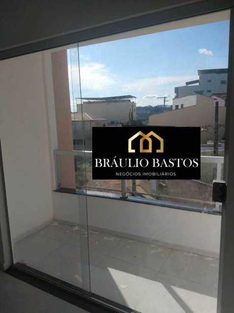 Slide3 - Apartamento 2 quartos à venda Porto Belo, Muriaé - R$ 160.000 - MTAP20009 - 6