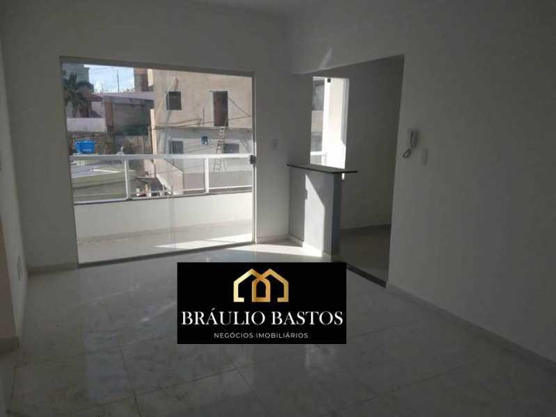 Slide4 - Apartamento 2 quartos à venda Porto Belo, Muriaé - R$ 160.000 - MTAP20009 - 5