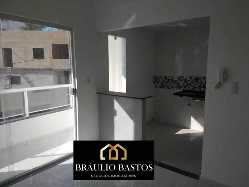 Slide5 - Apartamento 2 quartos à venda Porto Belo, Muriaé - R$ 160.000 - MTAP20009 - 7