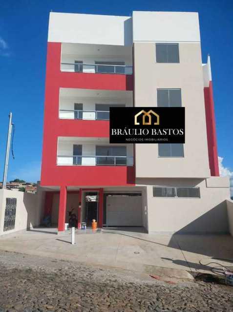 Slide6 - Apartamento 2 quartos à venda Porto Belo, Muriaé - R$ 160.000 - MTAP20009 - 1
