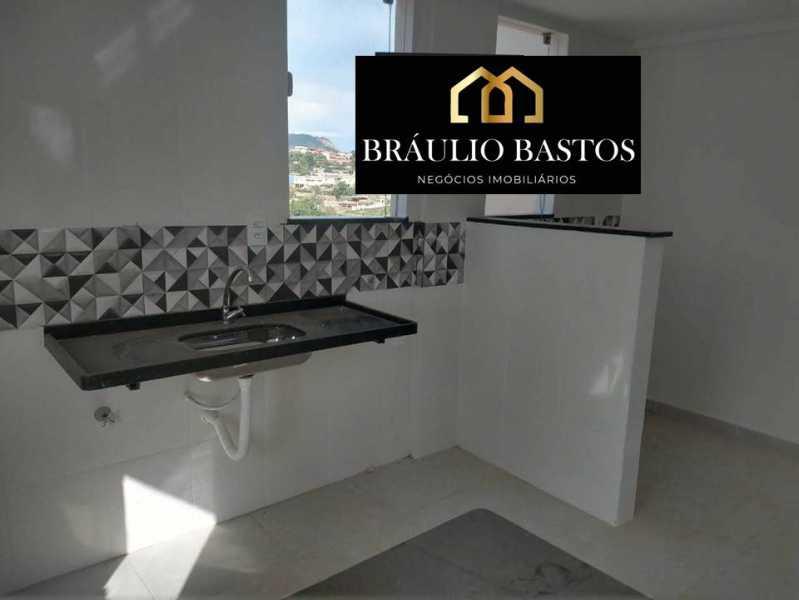 Slide9 - Apartamento 2 quartos à venda Porto Belo, Muriaé - R$ 160.000 - MTAP20009 - 8