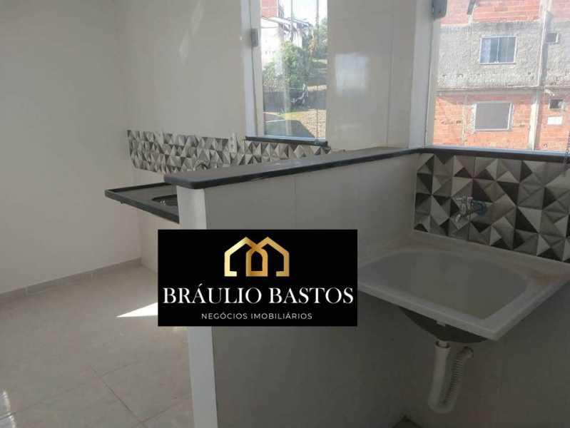Slide11 - Apartamento 2 quartos à venda Porto Belo, Muriaé - R$ 160.000 - MTAP20009 - 9