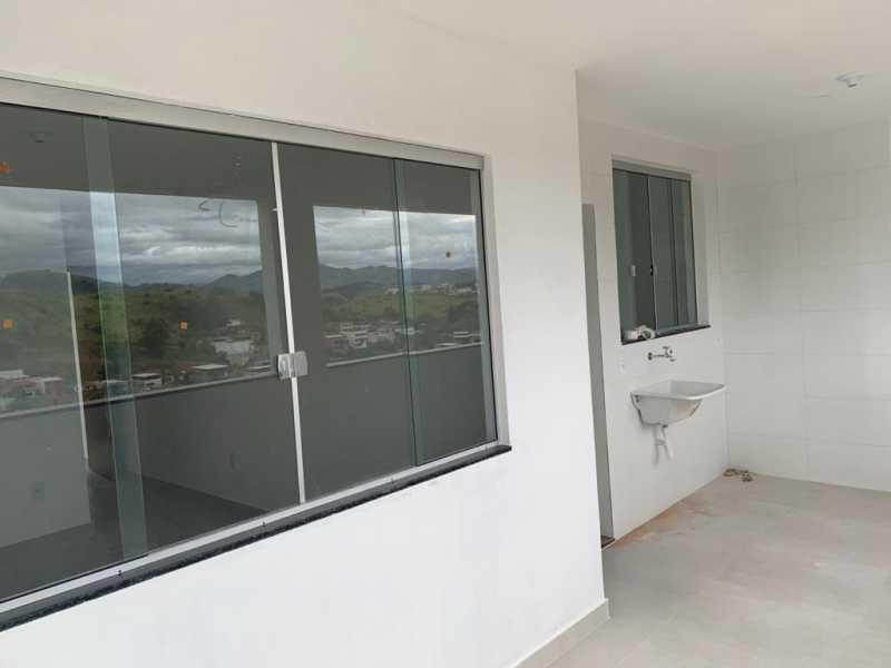 0bf4615c-383d-49b2-b939-89b379 - Casa 2 quartos à venda Cardoso De Melo, Muriaé - R$ 220.000 - MTCA20011 - 14