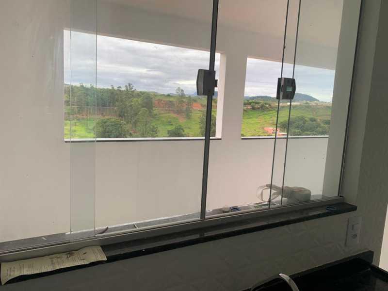 e5d12cc2-d451-4264-a5bf-642f45 - Casa 2 quartos à venda Cardoso De Melo, Muriaé - R$ 220.000 - MTCA20011 - 16