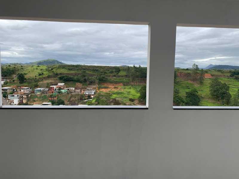 fefb5a82-b63d-44c4-a20a-9bce29 - Casa 2 quartos à venda Cardoso De Melo, Muriaé - R$ 220.000 - MTCA20011 - 17